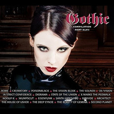 Gothic Compilation, Part XLVII mp3 Compilation by Various Artists