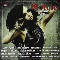 Gothic Compilation, Part LIX mp3 Compilation by Various Artists