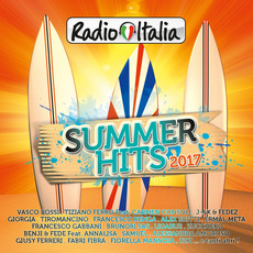 Radio Italia: Summer Hits 2017 mp3 Compilation by Various Artists