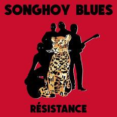 Résistance mp3 Album by Songhoy Blues