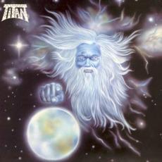 Titan (Limited Edition) mp3 Album by Titán