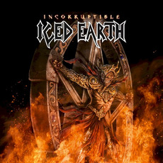 Incorruptible mp3 Album by Iced Earth