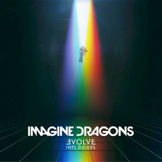 Evolve (Deluxe Edition) by Imagine Dragons