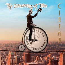The Discovering of Time mp3 Album by Cinema