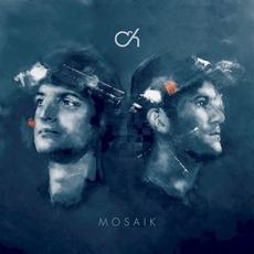 Mosaik mp3 Album by Camo & Krooked