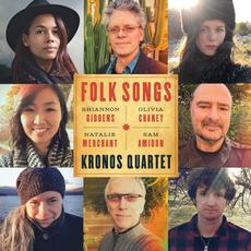 Folk Songs mp3 Album by Kronos Quartet