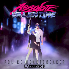 Police Heartbreaker mp3 Album by Absolute Valentine
