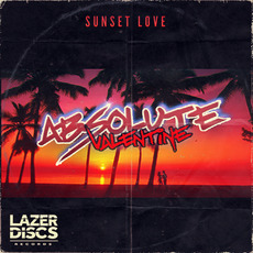 Sunset love (Deluxe Edition) mp3 Album by Absolute Valentine