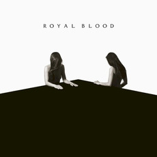 How Did We Get So Dark? by Royal Blood