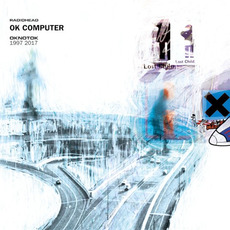 OK Computer: OKNOTOK 1997 2017 mp3 Album by Radiohead