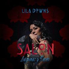 Salón: Lágrimas y deseo mp3 Album by Lila Downs