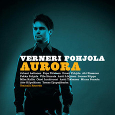 Aurora mp3 Album by Verneri Pohjola