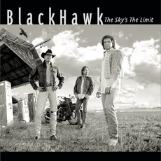 The Sky's the Limit mp3 Album by Blackhawk