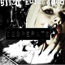 Desperate mp3 Album by Barb Wire Dolls