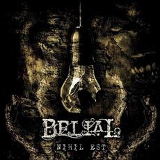 Nihil Est mp3 Album by Belial
