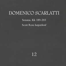 The Complete Keyboard Sonatas, CD12 mp3 Artist Compilation by Domenico Scarlatti