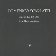 The Complete Keyboard Sonatas, CD18 mp3 Artist Compilation by Domenico Scarlatti