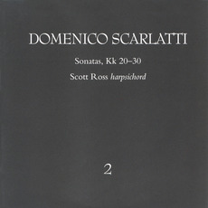 The Complete Keyboard Sonatas, CD2 mp3 Artist Compilation by Domenico Scarlatti