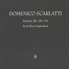 The Complete Keyboard Sonatas, CD8 mp3 Artist Compilation by Domenico Scarlatti