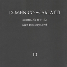 The Complete Keyboard Sonatas, CD10 mp3 Artist Compilation by Domenico Scarlatti