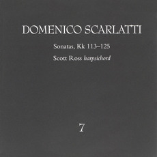 The Complete Keyboard Sonatas, CD7 mp3 Artist Compilation by Domenico Scarlatti