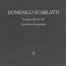 The Complete Keyboard Sonatas, CD3 mp3 Artist Compilation by Domenico Scarlatti