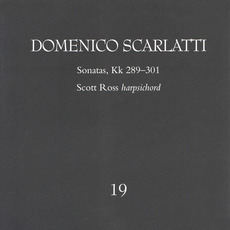The Complete Keyboard Sonatas, CD19 mp3 Artist Compilation by Domenico Scarlatti