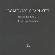 The Complete Keyboard Sonatas, CD13 mp3 Artist Compilation by Domenico Scarlatti