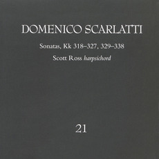The Complete Keyboard Sonatas, CD21 mp3 Artist Compilation by Domenico Scarlatti