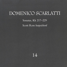 The Complete Keyboard Sonatas, CD14 mp3 Artist Compilation by Domenico Scarlatti