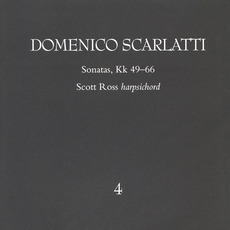 The Complete Keyboard Sonatas, CD4 mp3 Artist Compilation by Domenico Scarlatti