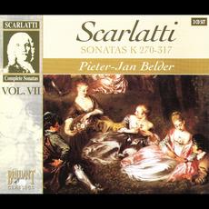 Complete Sonatas, Volume VII: Sonatas K 270-317 by Domenico Scarlatti