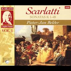 Complete Sonatas, Volume I: Sonatas K 1-48 mp3 Artist Compilation by Domenico Scarlatti