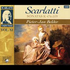 Complete Sonatas, Volume XI: Sonatas K 476-519 mp3 Artist Compilation by Domenico Scarlatti