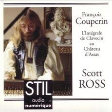 L'Intégrale de Clavecin au Château d'Assas (Scott Ross) mp3 Artist Compilation by François Couperin