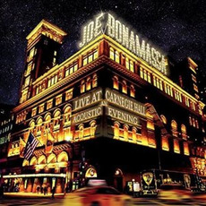 Live at Carnegie Hall - An Acoustic Evening mp3 Live by Joe Bonamassa