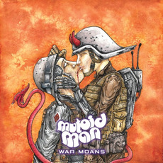 War Moans mp3 Album by Mutoid Man