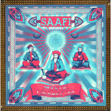 Mystic Cigarettes mp3 Album by Saafi Brothers