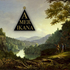 Amerikana by The Stevenson Ranch Davidians