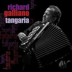 Tangaria by Richard Galliano