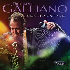 Sentimentale by Richard Galliano