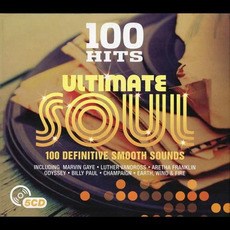100 Hits: Ultimate Soul mp3 Compilation by Various Artists