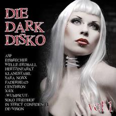 Die Dark Disko, Vol. 1 mp3 Compilation by Various Artists