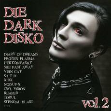Die Dark Disko, Vol. 2 mp3 Compilation by Various Artists