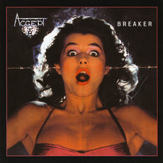 Breaker (Remastered) mp3 Album by Accept