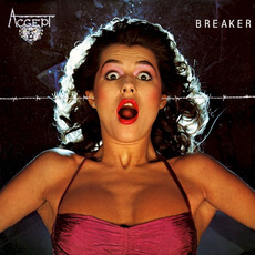 Breaker (Japanese Edition) mp3 Album by Accept