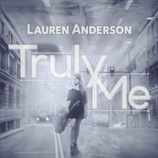 Truly Me mp3 Album by Lauren Anderson