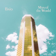 Man of the World mp3 Album by Baio