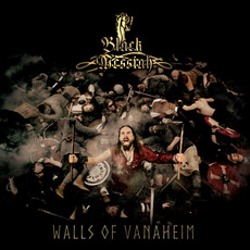 Walls of Vanaheim by Black Messiah