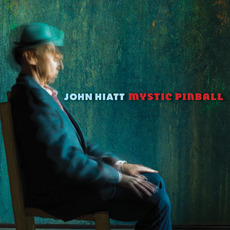Mystic Pinball mp3 Album by John Hiatt